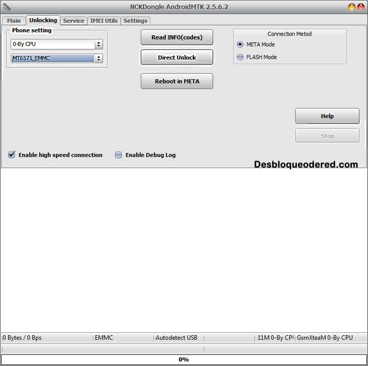 cell phone unlocking software
