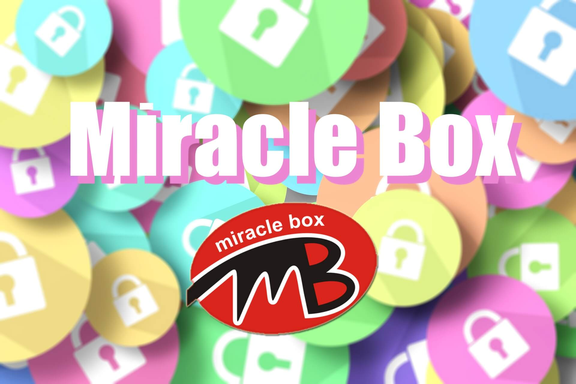 Descargar miracle box