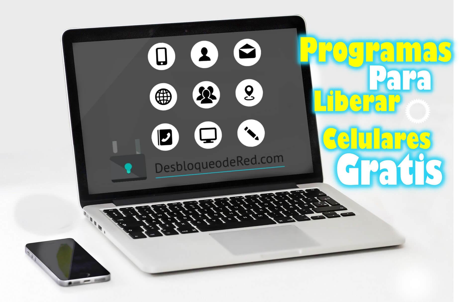 Programa para liberar celulares por imei gratis en español 2020